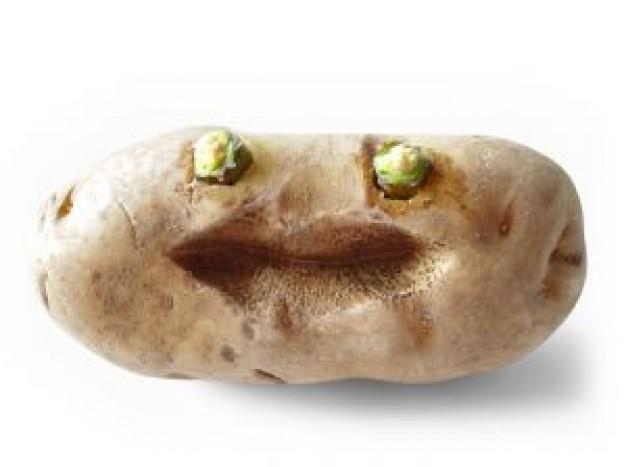 Aardappel Plaatjes En Bewegende Animatie Plaatjes