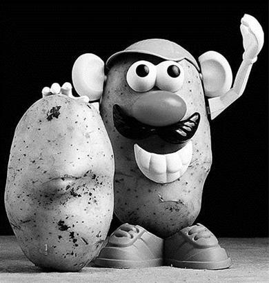 Aardappel Plaatje 187 Animaatjes Nl
