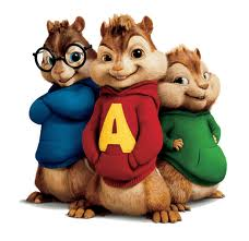 Plaatjes Alvin and the chipmunks De Drie Chipmunk Broers