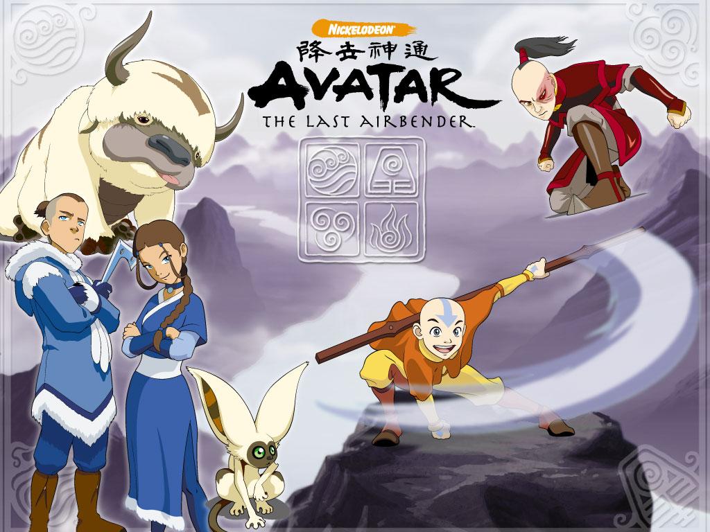 Avatar Plaatjes