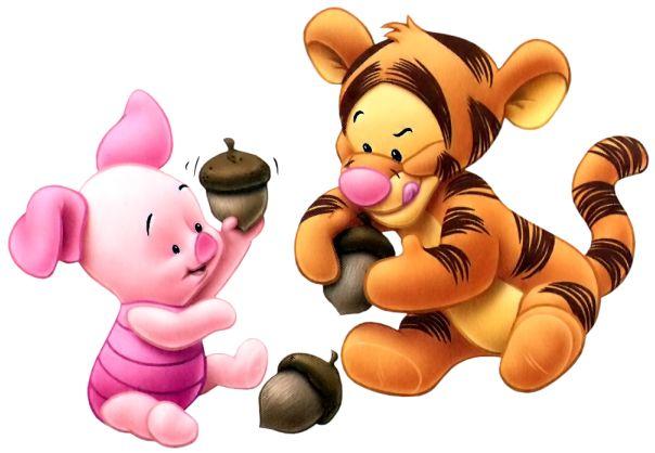 Plaatje Baby Pooh » Animaatjes.nl