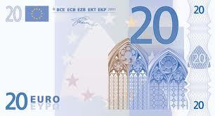 Plaatjes Bankbiljetten