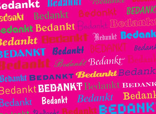 Super Bedankt Plaatjes en Animatie GIFs » Animaatjes.nl @NT15