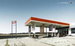 Plaatjes Benzinepomp