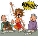 Bingo Plaatjes
