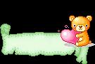 Plaatjes Blinkies beren