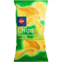 Chips Plaatjes Bolognese Chips C1000