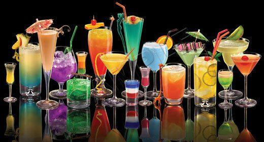 Afbeeldingsresultaat voor cocktails