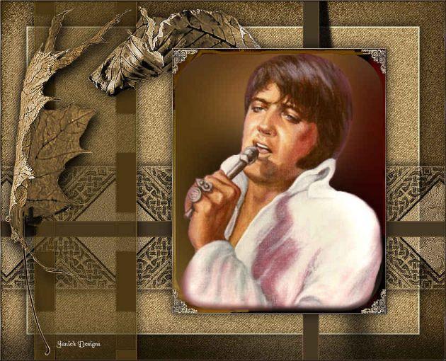 Elvis Plaatjes