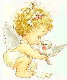 Plaatjes » Engelen