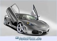 Plaatjes Ferrari
