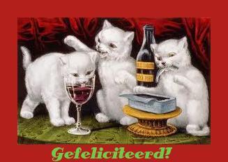plaatjes gefeliciteerd met poezen Plaatje Gefeliciteerd » Animaatjes.nl plaatjes gefeliciteerd met poezen