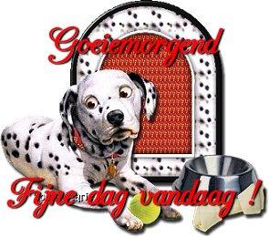 [img width=295 height=260]http://www.animaatjes.nl/plaatjes/g/goedemorgen/dalmatier.jpg[/img]