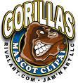 Plaatjes Gorilla