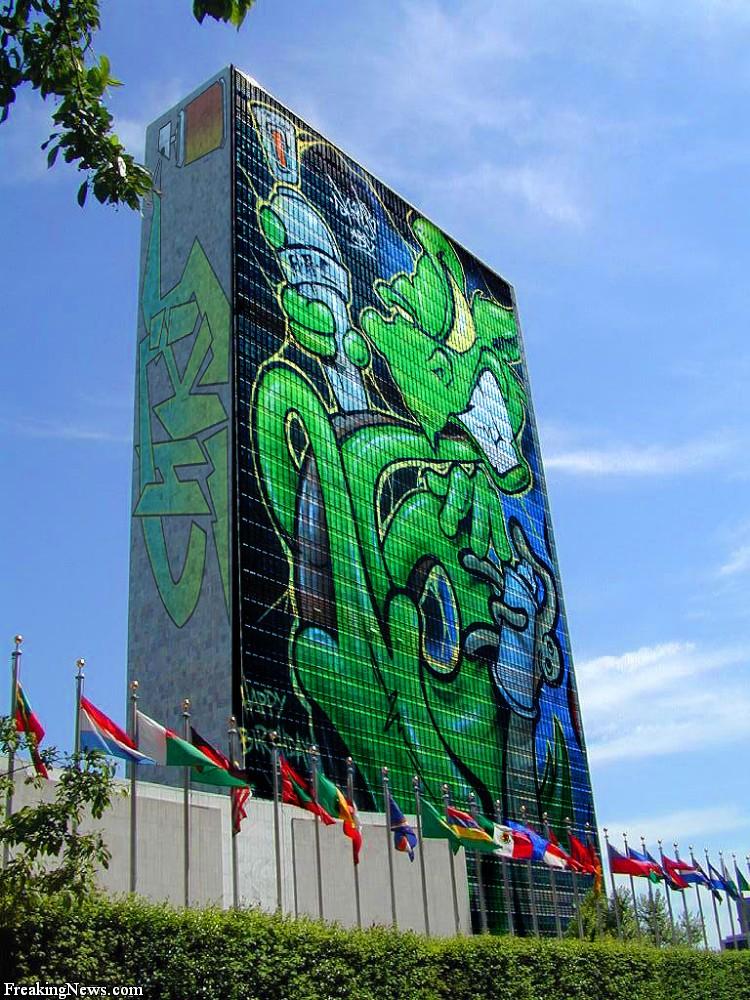 Plaatjes Graffiti