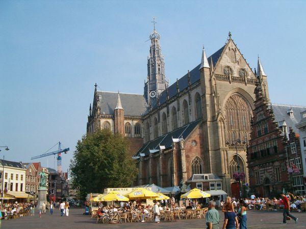 Plaatjes Haarlem