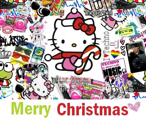 Plaatjes Hello Kitty Emo