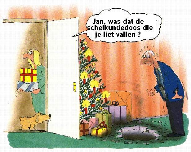 Plaatje Kerst Humor 187 Animaatjes Nl