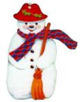 Plaatjes Kerst sneeuwman