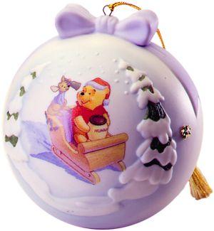 Plaatjes Kerstballen