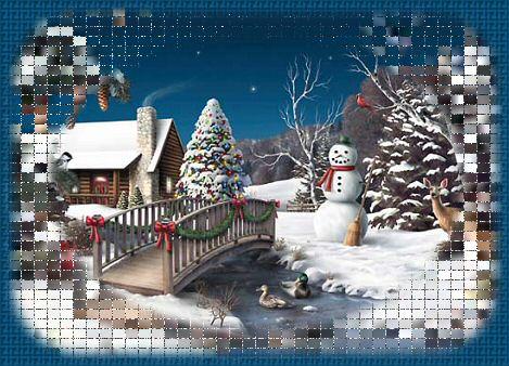 Christmas Card Websites