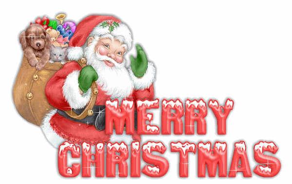 Kerstmannen Plaatje 187 Animaatjes Nl