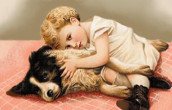 Afbeeldingsresultaten voor Mooie gifjes van kinderen en dieren