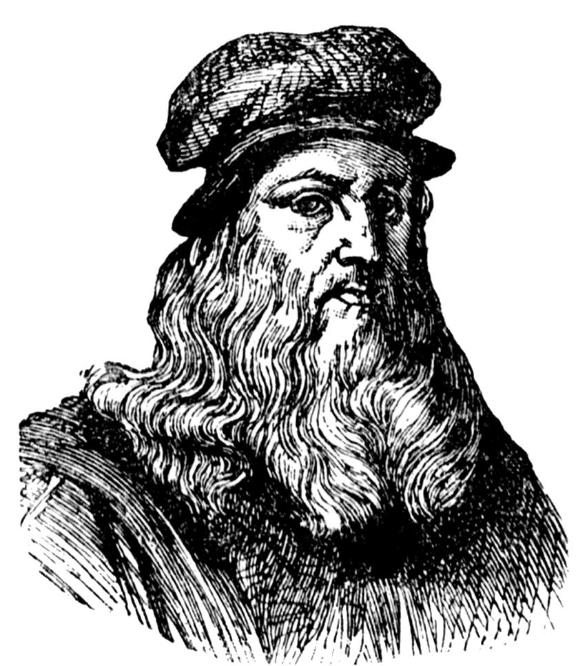 Plaatjes Leonardo da vinci