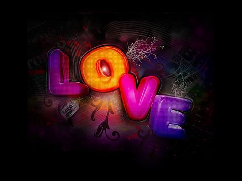 Plaatjes Love