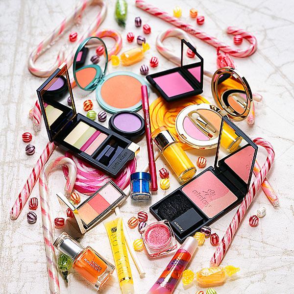 Plaatjes Makeup