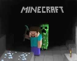 Plaatjes Minecraft