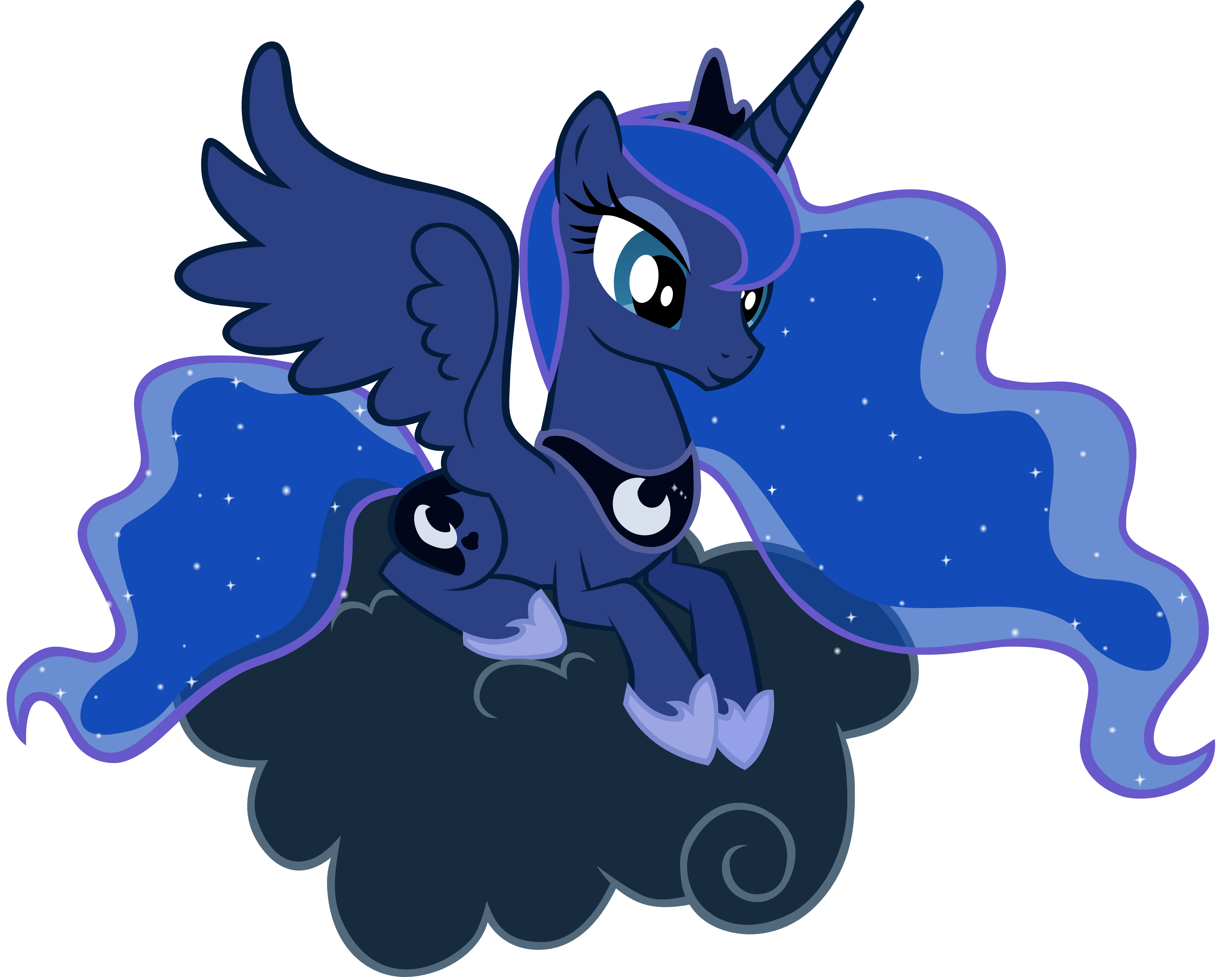 Plaatje My Little Pony 187 Animaatjes Nl