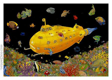Plaatjes Onderzeeboot