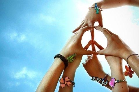 Plaatjes Peace