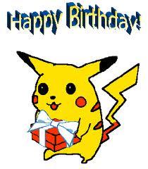 Plaatjes Pikachu