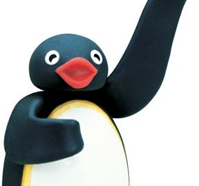 Plaatjes Pingu