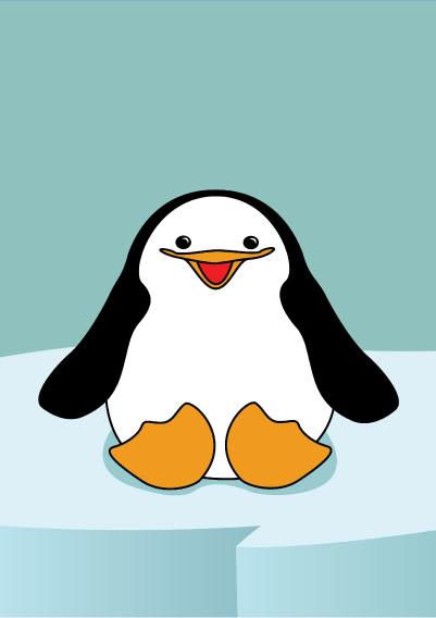 Pinguins Plaatjes