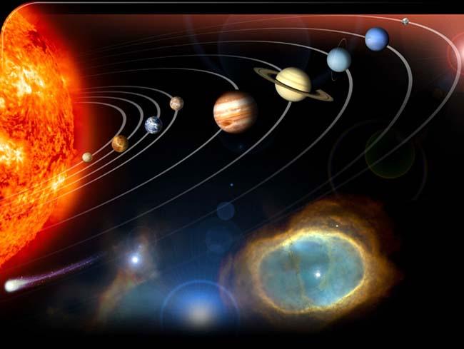 Plaatjes Planeten