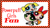 Plaatjes Postzegels powerpuff girls