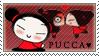 Plaatjes Postzegels pucca