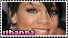 Plaatjes Postzegels rihanna