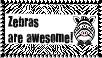 Plaatjes Postzegels zebra