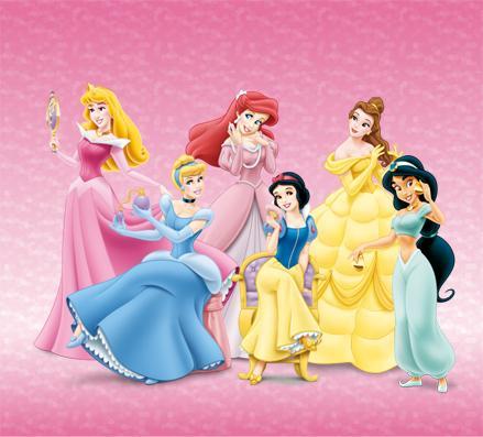 Plaatje Prinsessen 187 Animaatjes Nl