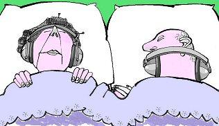 Slapen Plaatjes