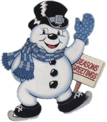 Plaatjes Sneeuwpoppen 187 Animaatjes Nl