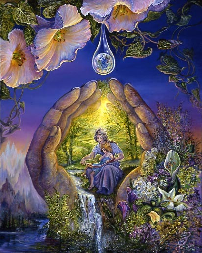 Plaatjes Spiritueel
