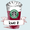 Plaatjes Starbucks