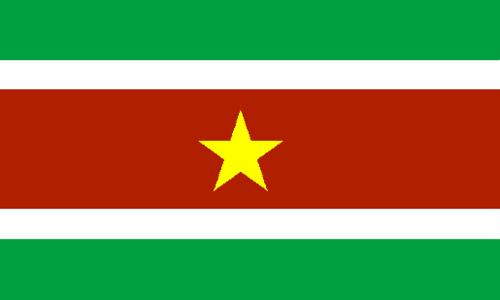Plaatjes Suriname