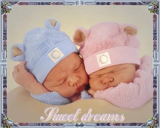 Plaatjes Sweet dreams