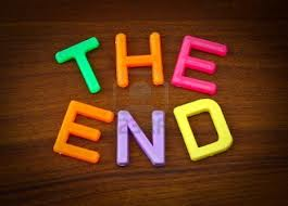 Plaatjes the end